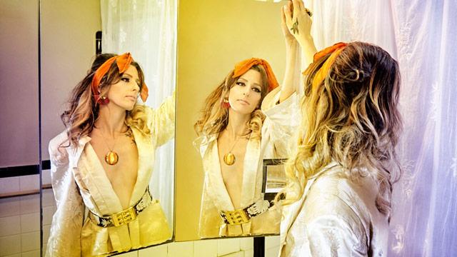 "Song Premiere: Kendra Morris, 'Virgin"" (Featuring DâM FunK)"
