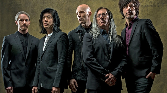 Billy Howerdel Offers Insight Into A Perfect Circle's Long-Awaited New Album