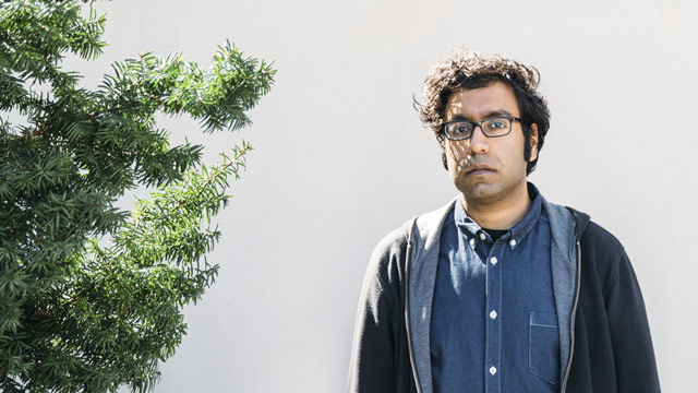 Hari Kondabolu on A Tribe Called Quest, Breaking Up With Weezer, and Morrissey's Meanest Lyrics