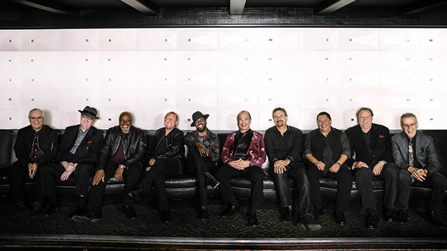 Album Premiere: Tower of Power, 'Soul Side of Town'
