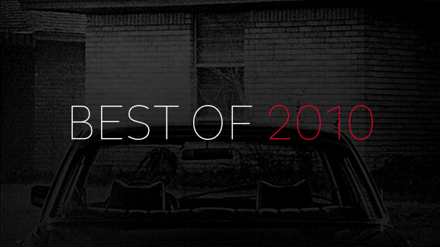 AllMusic's Favorite Box Sets of 2010