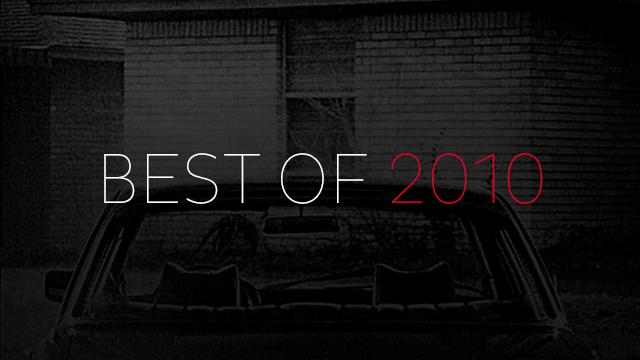 AllMusic's Favorite Rap/Hip-Hop Albums of 2010