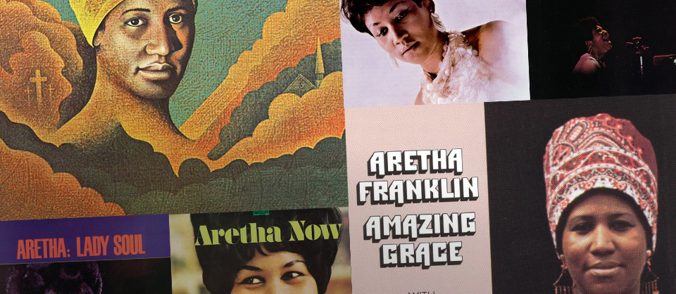 With Respect: Remembering Aretha Franklin