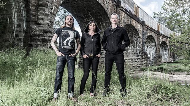 Album Premiere: The Devil Makes Three, 'Chains Are Broken'