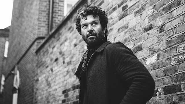 Doyle Bramhall Ii, The Guitar Hero Who Doesn't Insist On Guitar