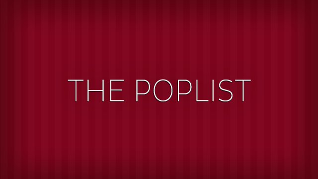 The Poplist with Madeline