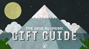 AllMusic Gift Guide 2018