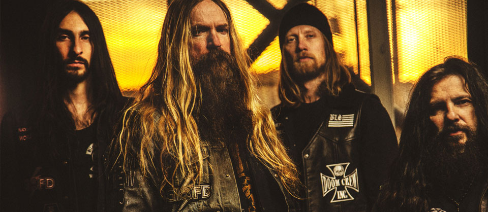Zakk Wylde Celebrates 20 Years of Black Label Society