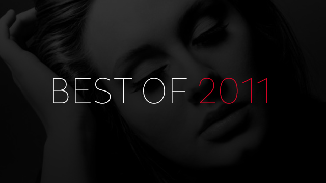 AllMusic's Favorite Electronic Albums of 2011