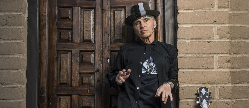 Nils Lofgren Tells Tales of His Lou Reed Collaboration, Shares its Final Tracks
