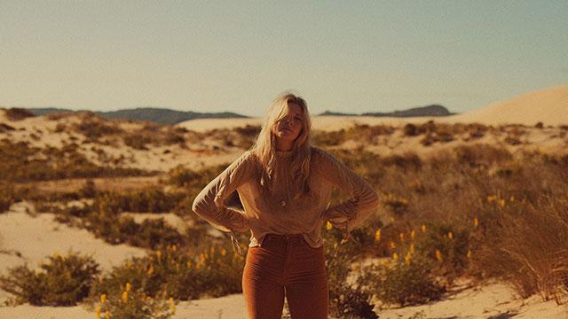 Album Premiere: Jamie McDell, 'Extraordinary Girl'