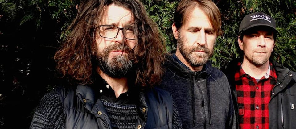 Sebadoh's Lou Barlow Faces and Embraces Hard Truths on 'Act Surprised'