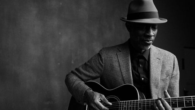 Keb' Mo' Tells the Story Behind His All-American New Track,
