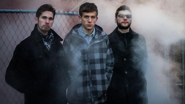Album Premiere: Coldswell, 'Void Calls'