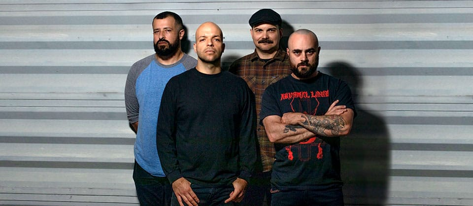 Inside Torche's Meticulous Balance of Heaviness and Harmony
