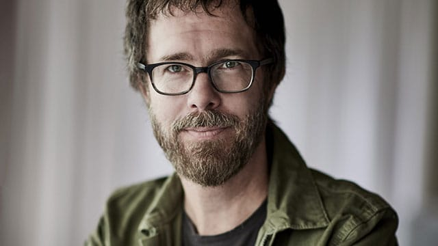 Ben Folds on Repeating Mistakes, Conjuring Characters, and Repeating Mistakes
