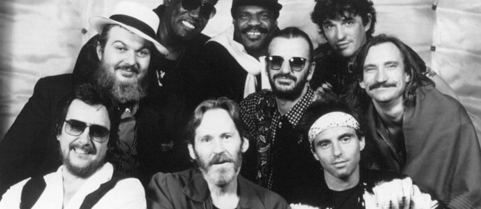 Nils Lofgren Recalls the Genesis of Ringo's First All-Starr Band