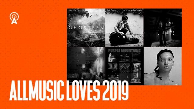 AllMusic Loves 2019