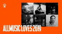 AllMusic Loves 2019