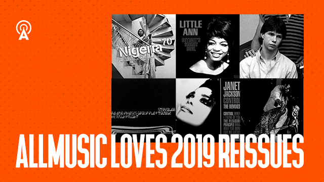 AllMusic Loves 2019 Reissues
