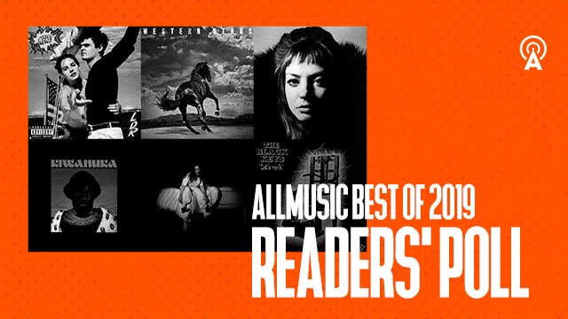The 2019 AllMusic Readers' Poll