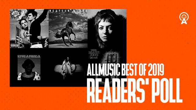 The 2019 AllMusic Readers' Poll