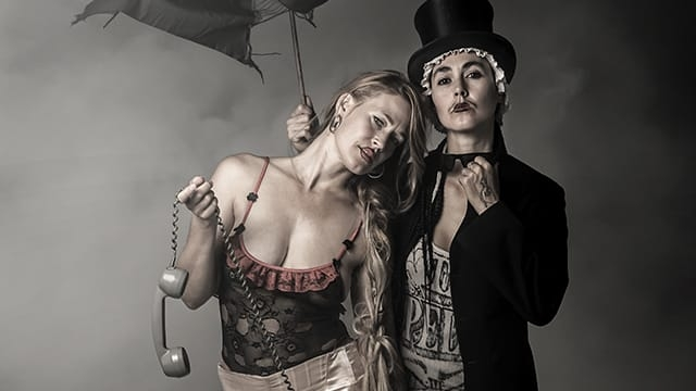 """CocoRosie's Sierra Casady on the Making of """"Restless"""""""