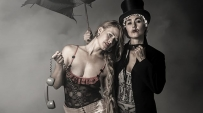 """Song & Video Premiere: CocoRosie's Sierra Casady on the Making of """"Restless"""""""