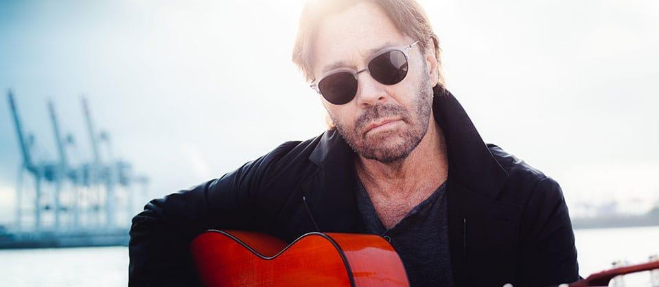 Al Di Meola's Beatles Tribute Balances Exploration With Familiarity