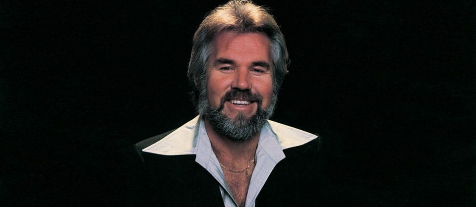 Kenny Rogers Exemplified How To Cross Over Without Really Changing
