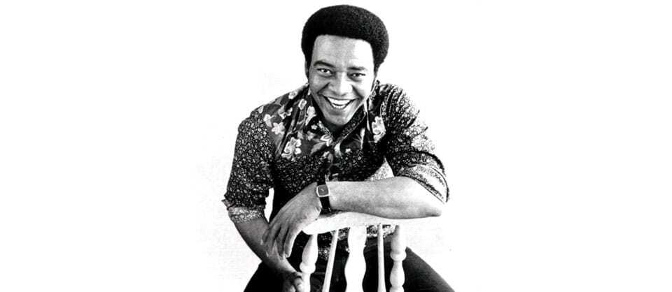 Bill Withers, 1938-2020