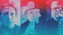 The Dream Syndicate Takes a Wild Trip to Find 'The Universe Inside'