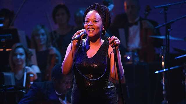 "Cassandra Wilson Pays Tribute to Ella Fitzgerald With ""Cry Me a River"""