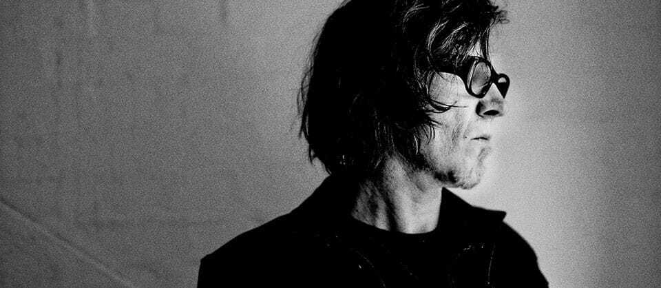 """Mark Lanegan Retraces the Path of a """"Breakfast Cook Who Fell Into Singing"""""""
