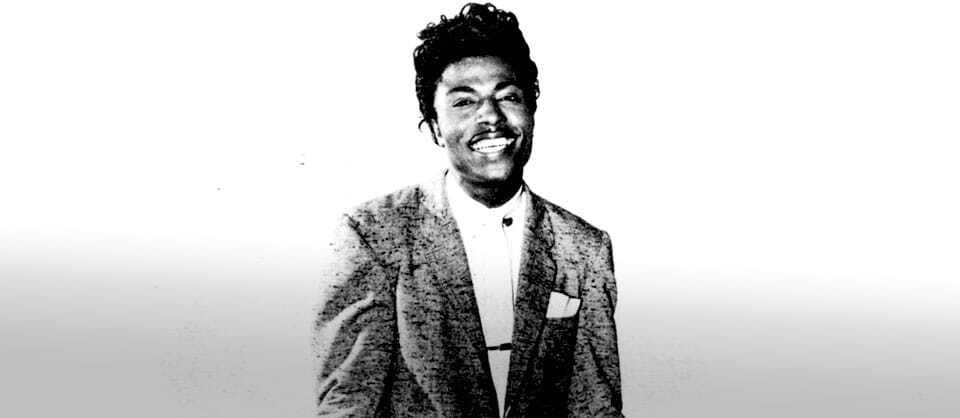 Saturday Night & Sunday Morning: Remembering Little Richard