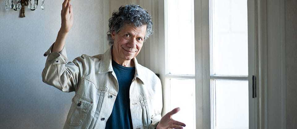 "The Story of the ""Thunderbolt"" That Led to Chick Corea Finally Appreciating Mozart"