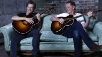 How the Bacon Brothers Hit Their Stride by Learning to Write for Themselves