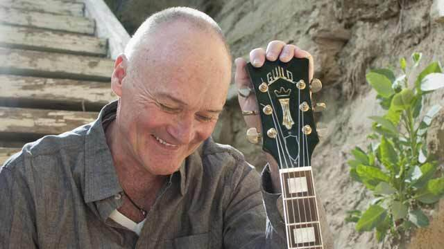 Creed Bratton Wants to Heal You