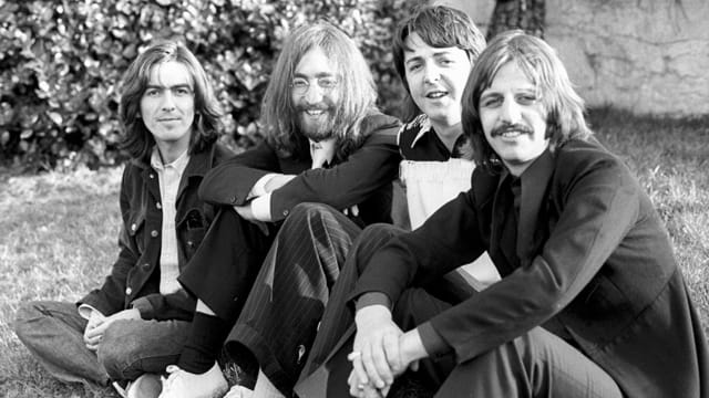 Author Ken McNab Sheds Light on the Beatles' Tumultuous Final Year