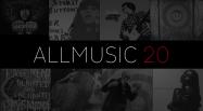 AllMusic 20: Pop/Rock 1992-2012