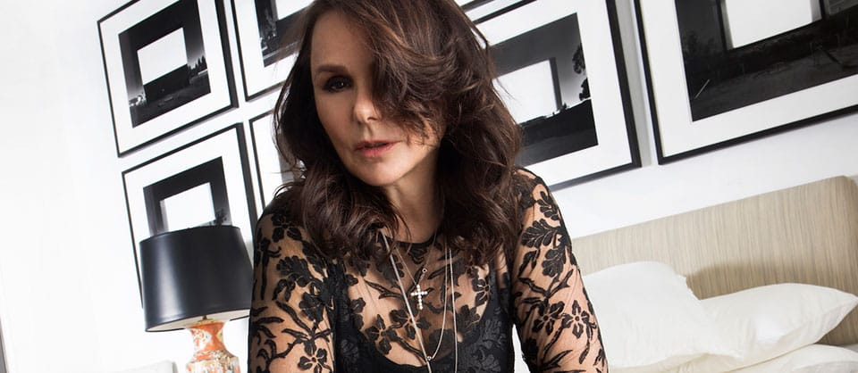 "Patty Smyth Revises Her Interpretation of Tom Waits' ""Downtown Train"""