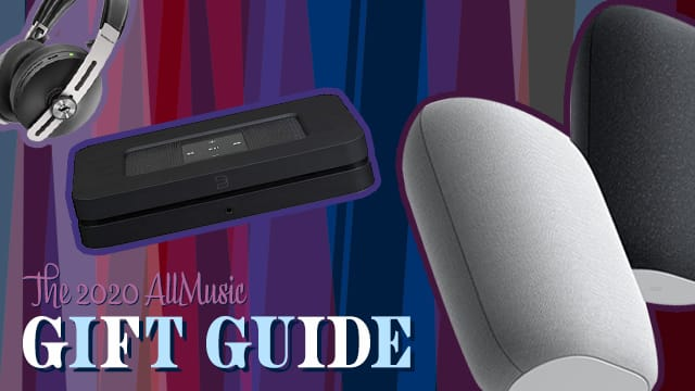 The 2020 AllMusic Gift Guide: Gadgets
