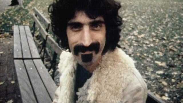 Alex Winter Explores the Myriad Dualities of Frank Zappa in His New Documentary