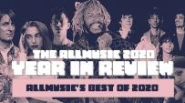 AllMusic's Best of 2020