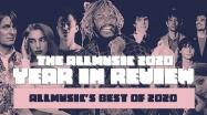 yabo电竞appAllMusic最佳2020