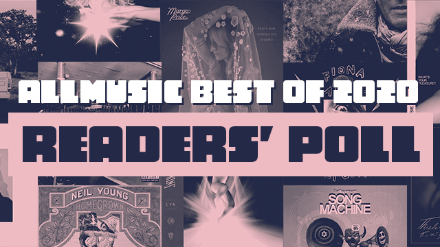 Cast Your Vote in the 2020 AllMusic Readers' Poll