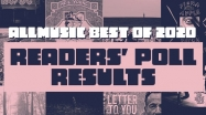 The 2020 AllMusic Readers' Poll