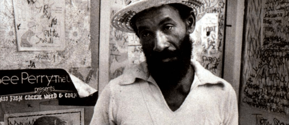 """Open the Gate: Examining the Impact of Lee """"Scratch"""" Perry"""