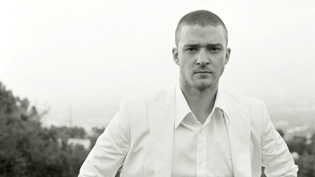 AllMusic Playlist: Gift in a box for Justin Timberlake