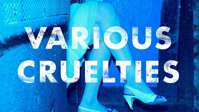 AllMusic Streams It All: Various Cruelties - Various Cruelties